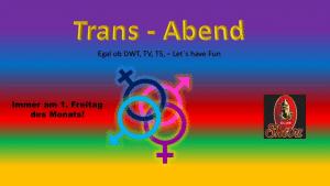 events Club Shiva Trans-Abend